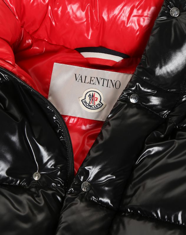 0dd640f6a MAXI VLTN DOWN JACKET for Man | Valentino Online Boutique