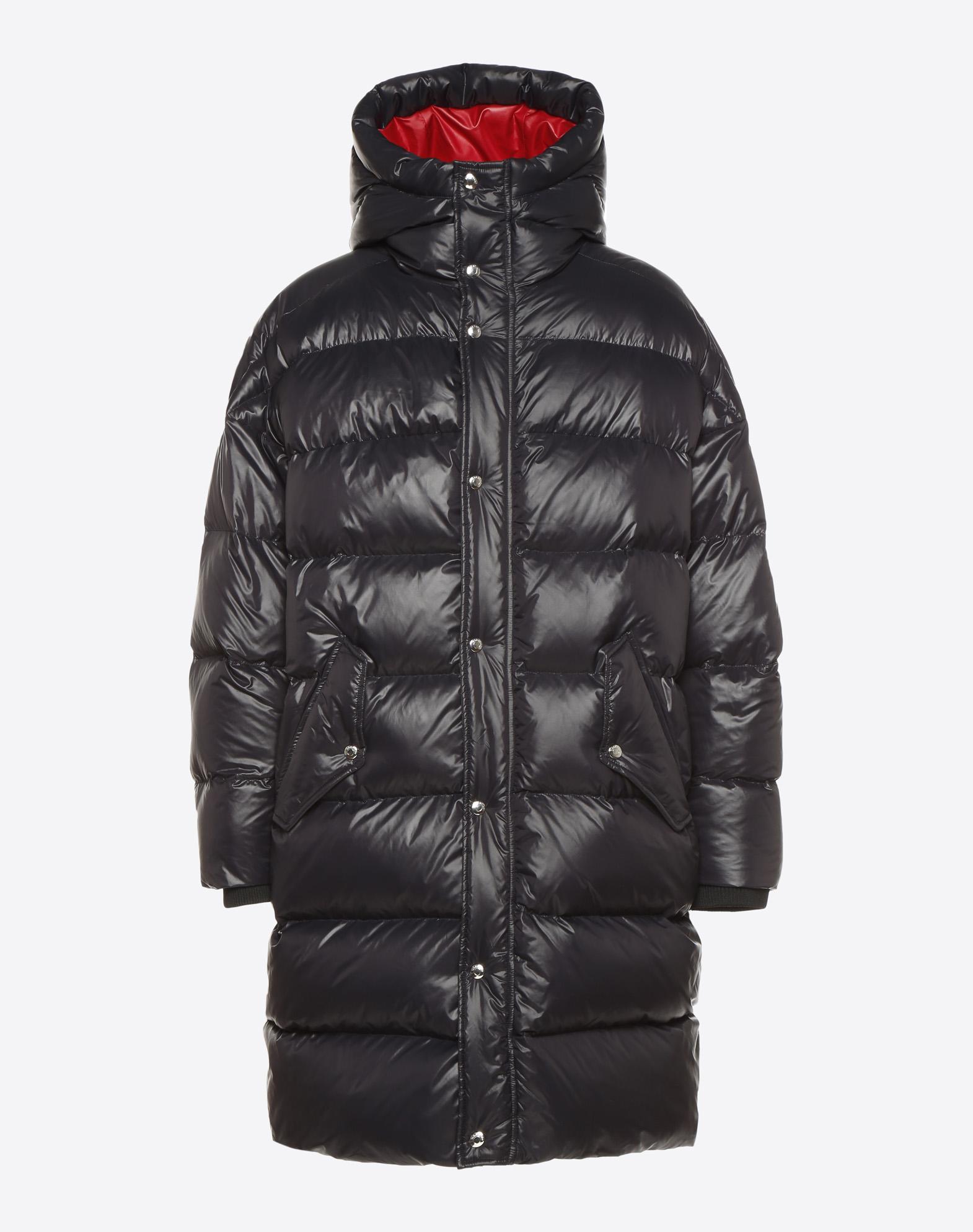 VLTN oversized down coat