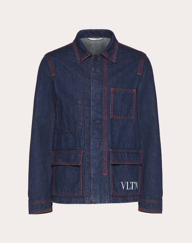 Veste en denim VLTN