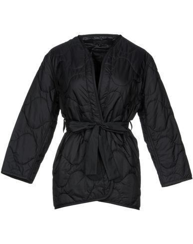 Фото - Женскую куртку NILI LOTAN черного цвета
