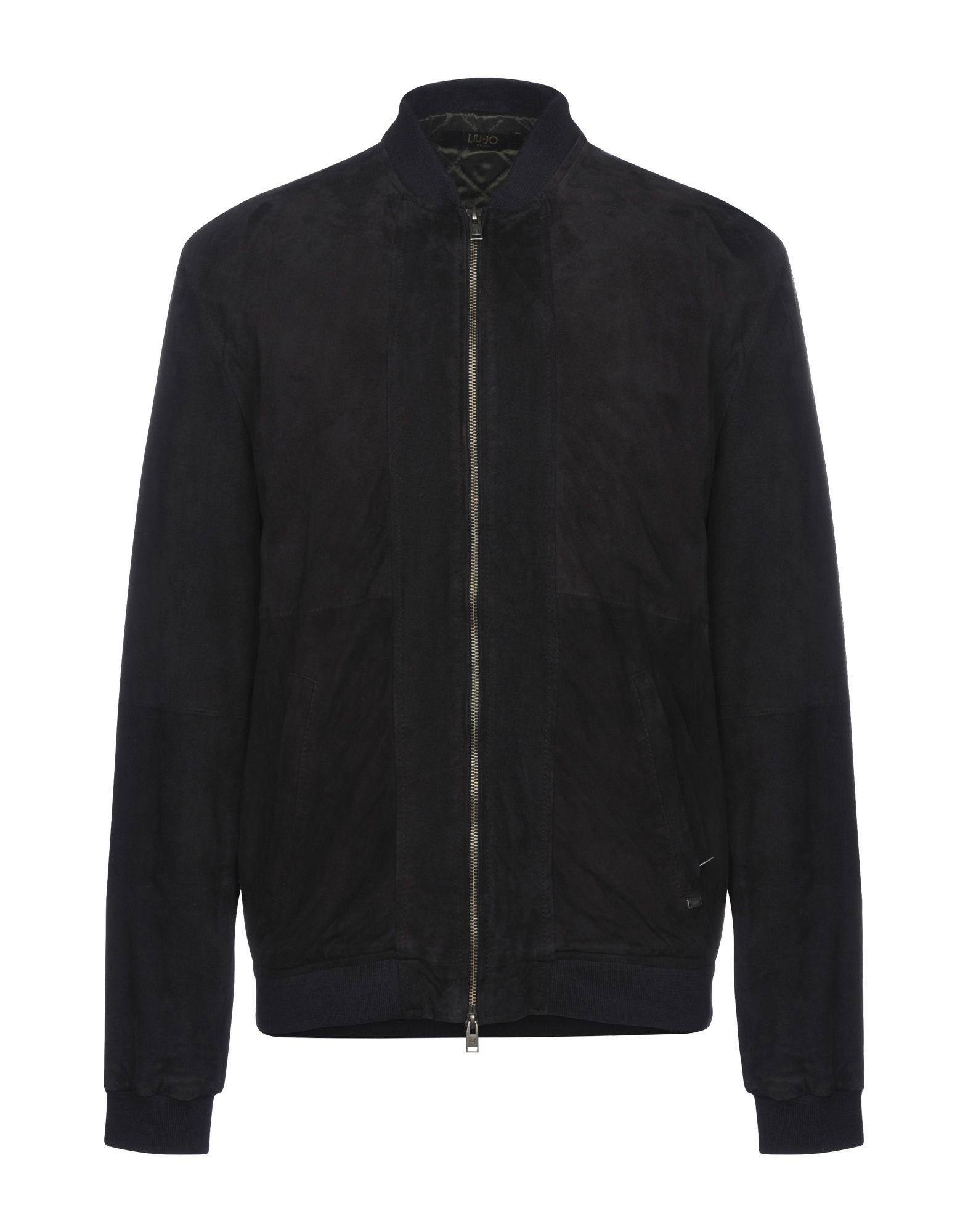 LIU •JO MAN Куртка куртка утепленная laura jo laura jo la091ewyfb32