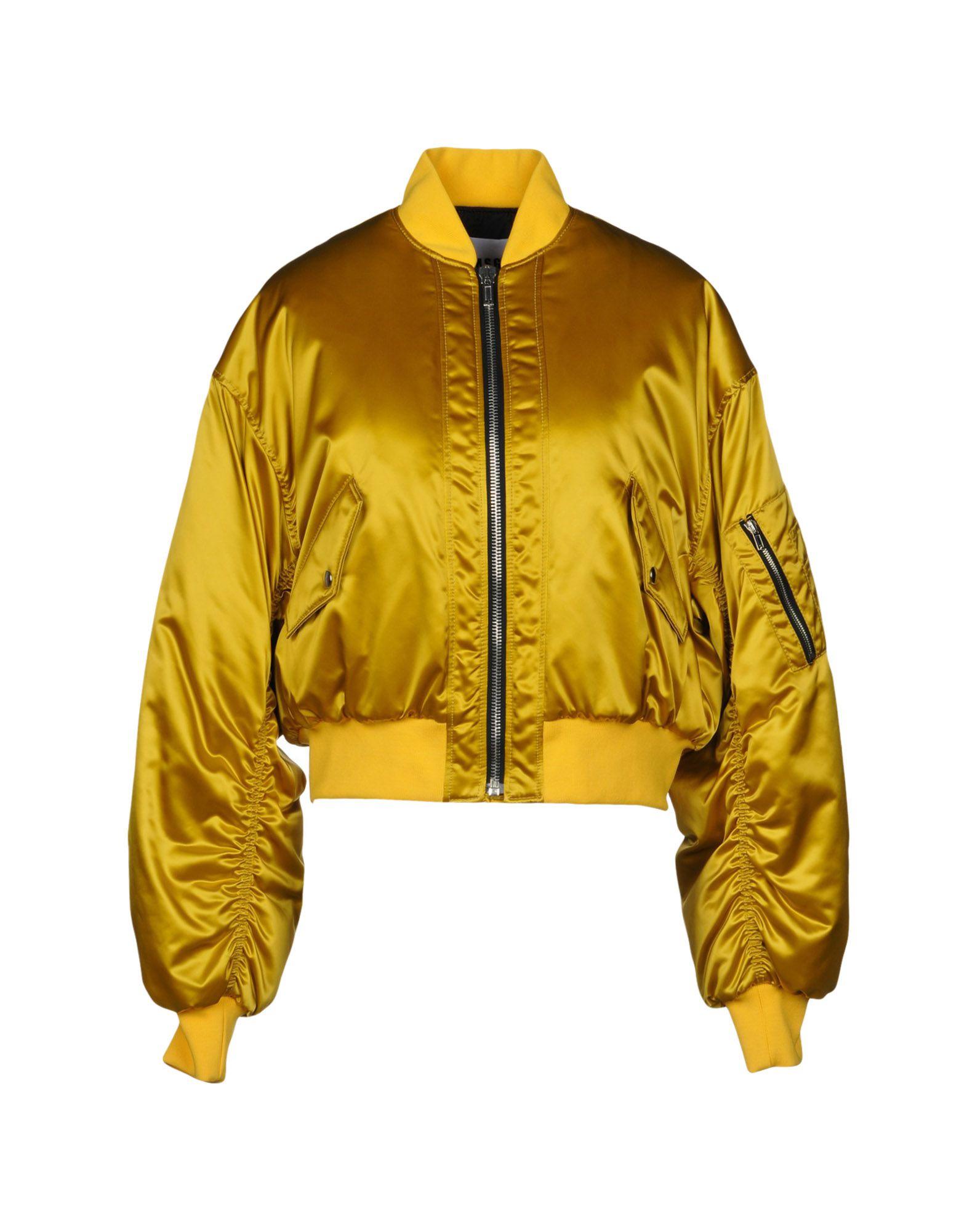 MSGM Куртка