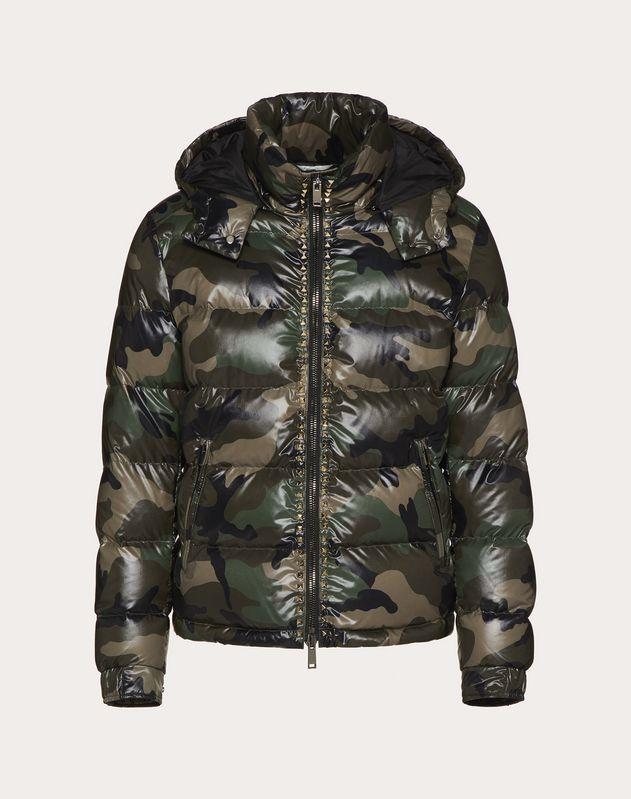eeb040273fa80 Ready to wear camouflage collection for man | Valentino Online Boutique