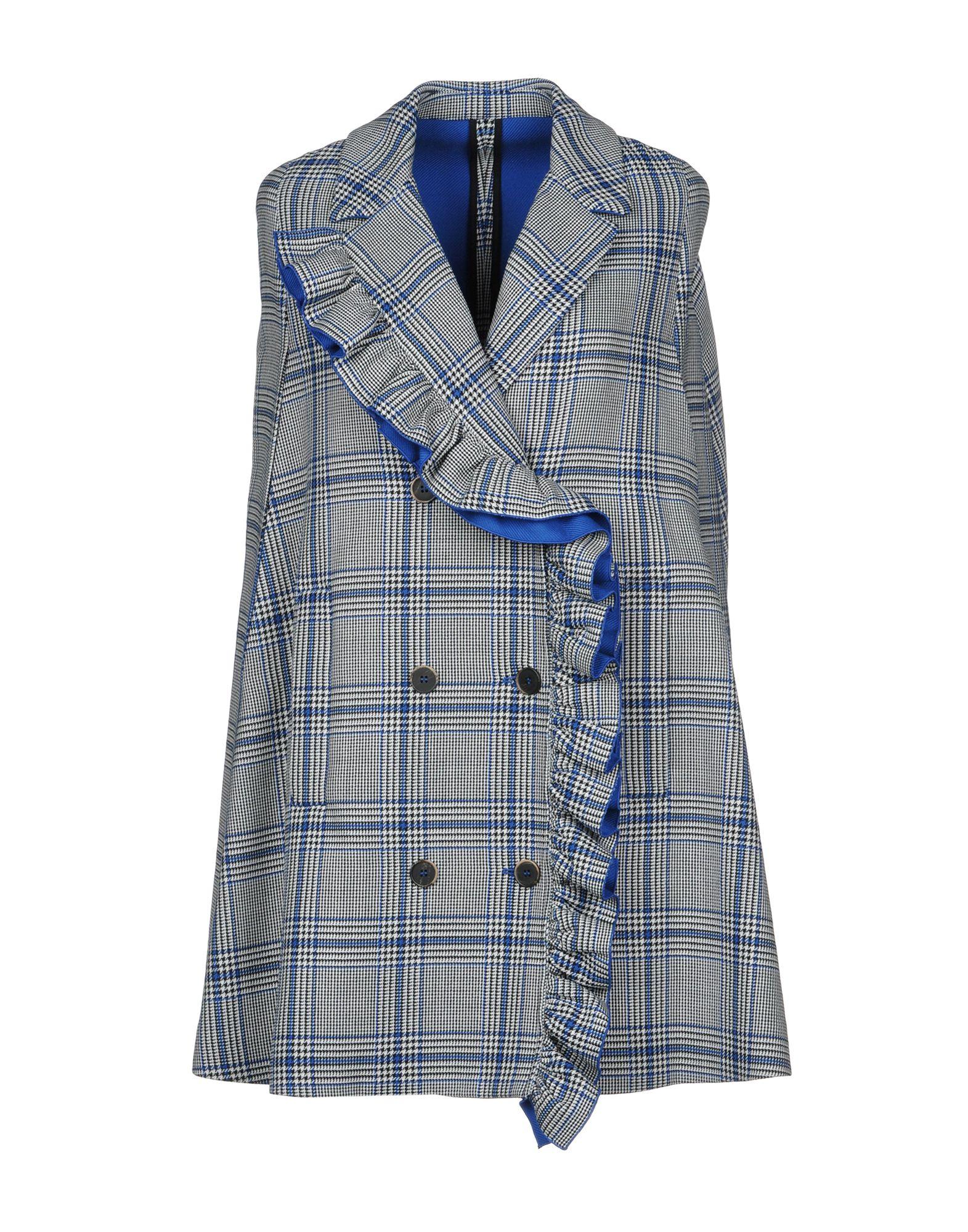 MSGM Накидка msgm одежда