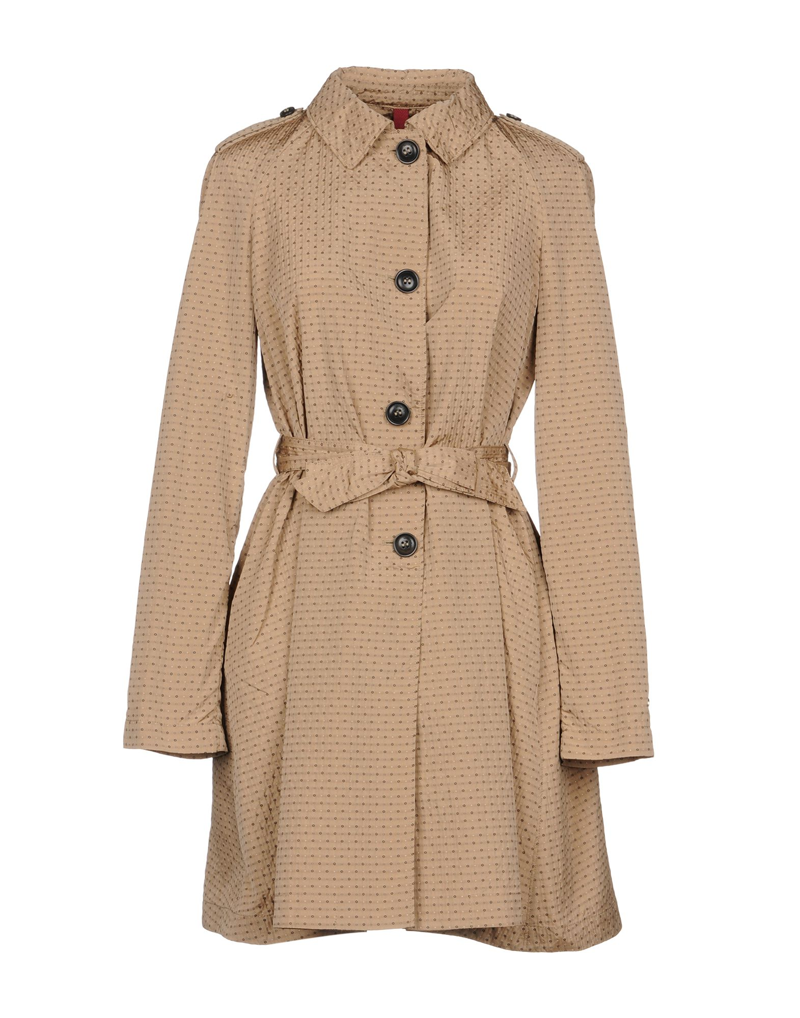 GEOSPIRIT Легкое пальто masnada легкое пальто