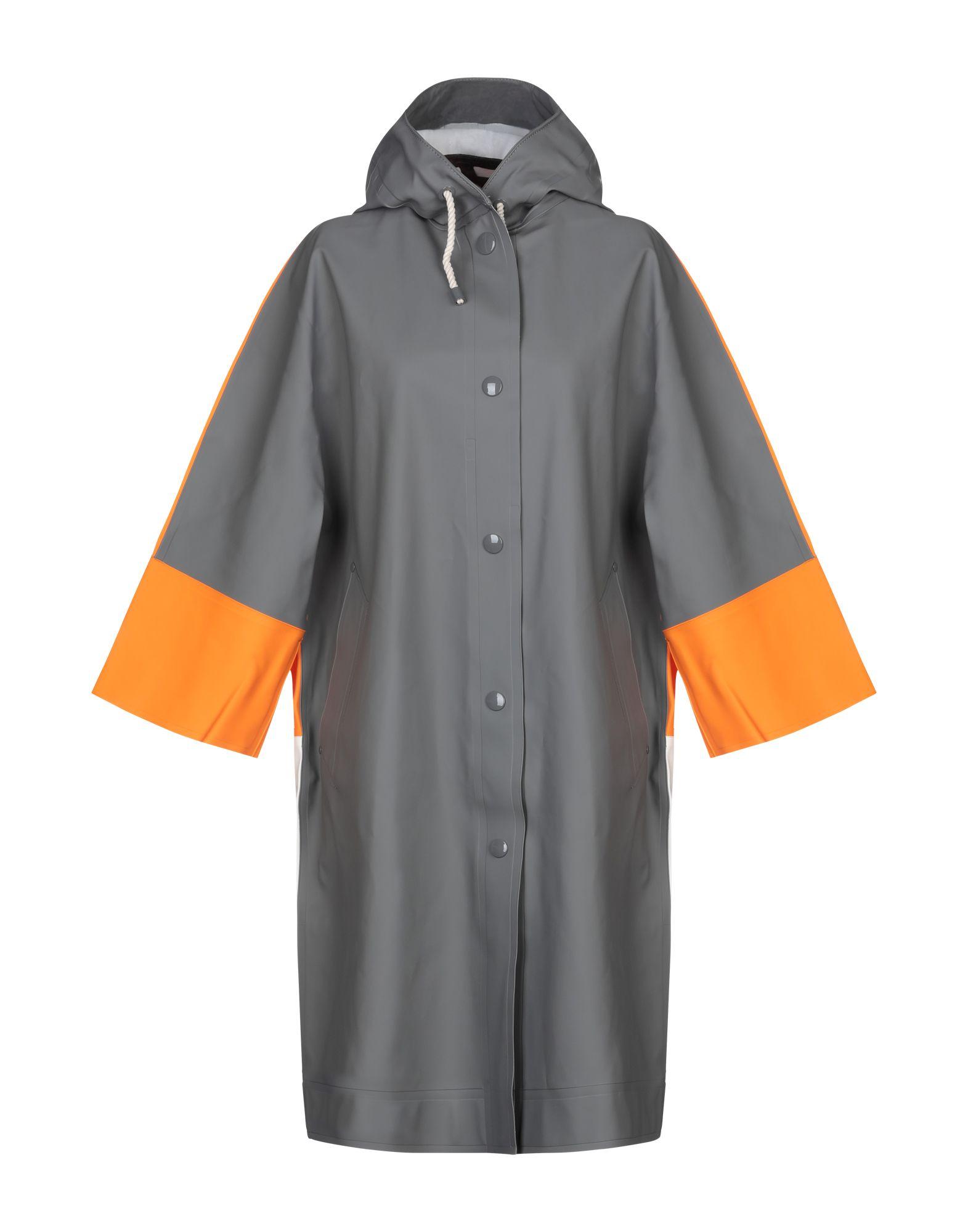 STUTTERHEIM x MARNI Легкое пальто vetements x brioni легкое пальто