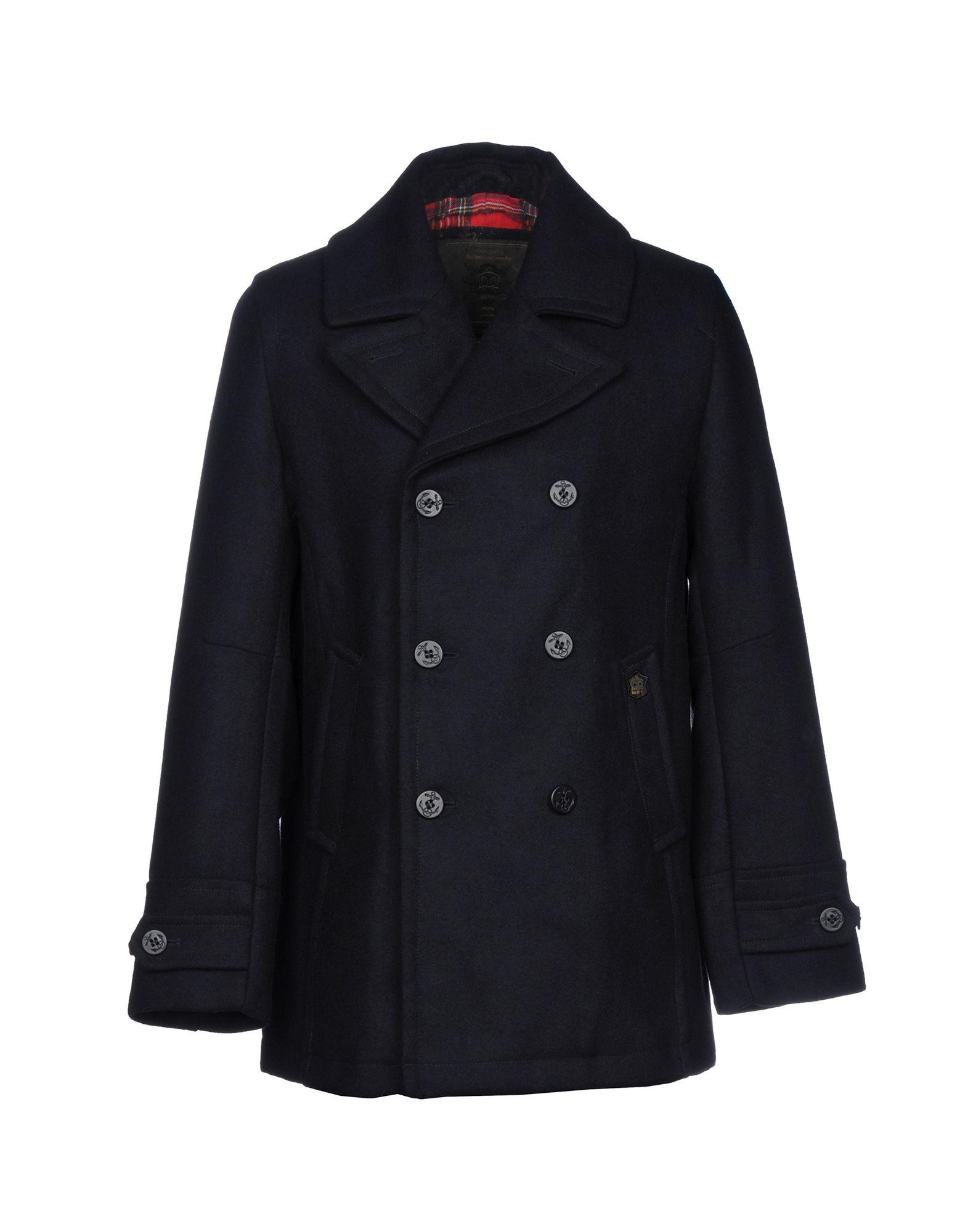 MERC Пальто