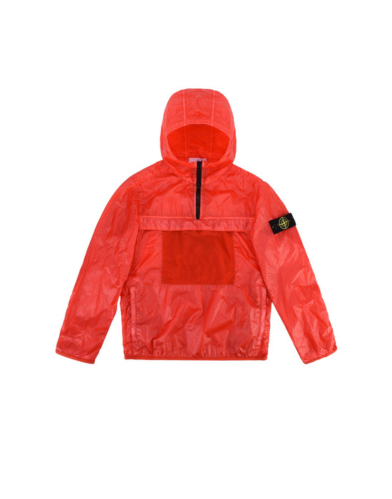 LIGHTWEIGHT JACKET 41030 LAMY COVER<br>PACKABLE  STONE ISLAND JUNIOR - 0