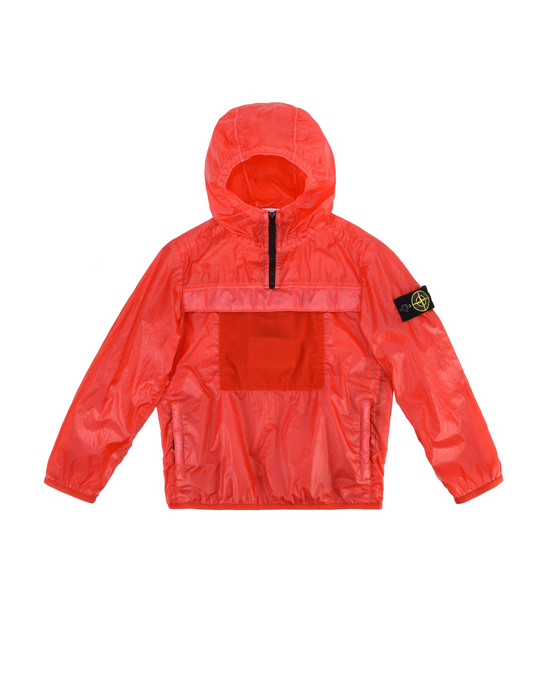 STONE ISLAND KIDS LIGHTWEIGHT JACKET 41030 LAMY COVER<br>PACKABLE