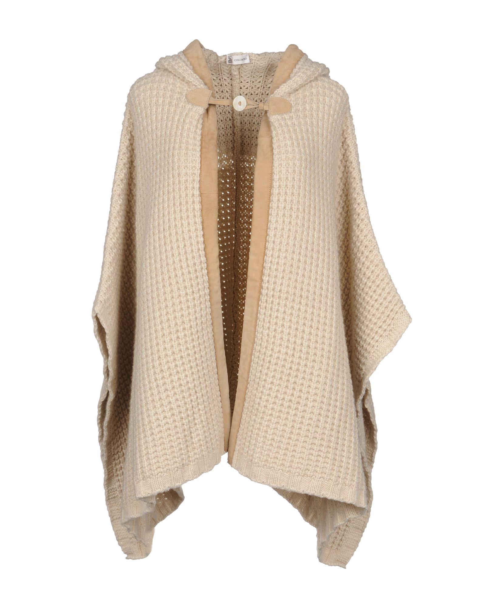 COLOMBO Cape in Beige