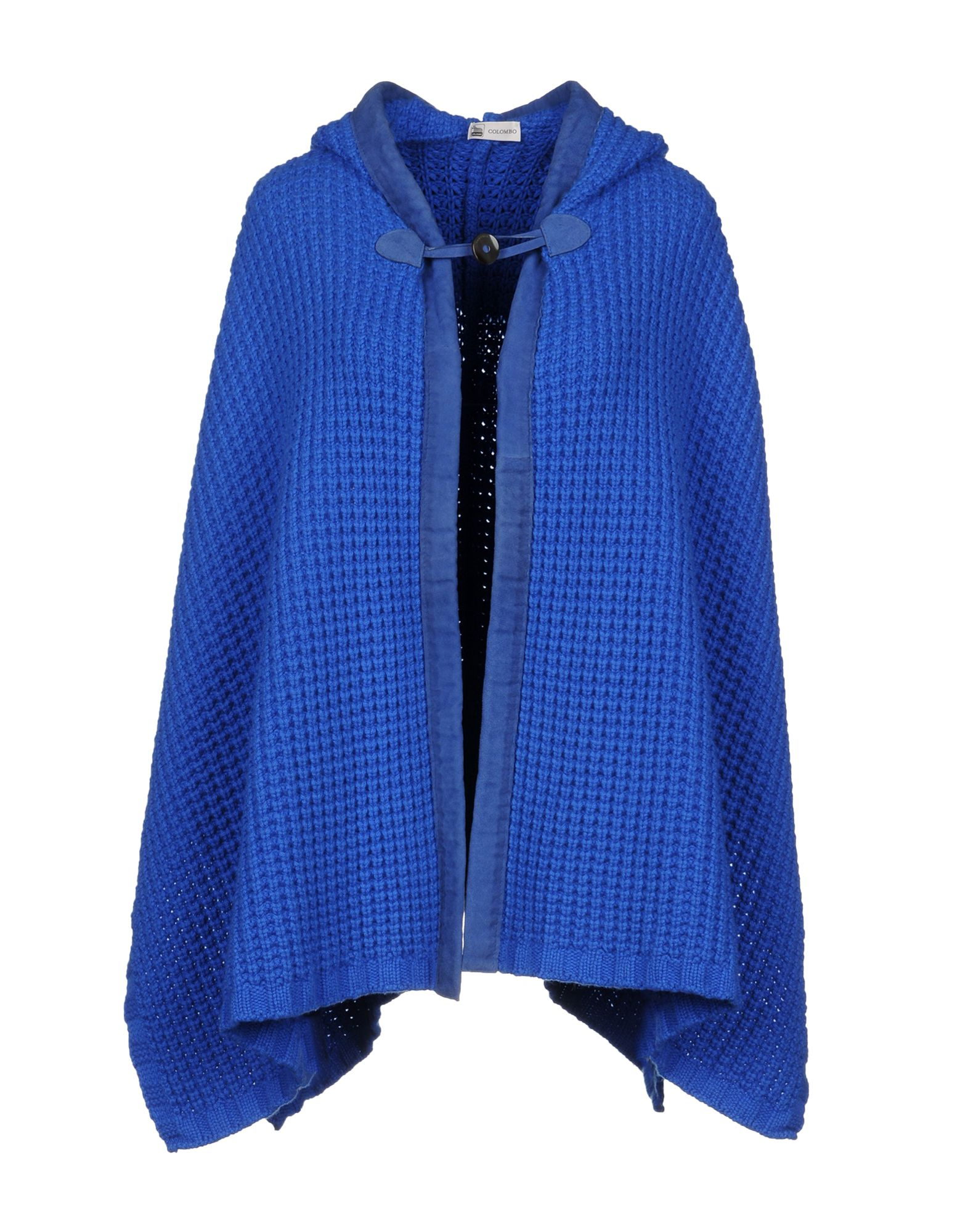 COLOMBO Cape in Blue