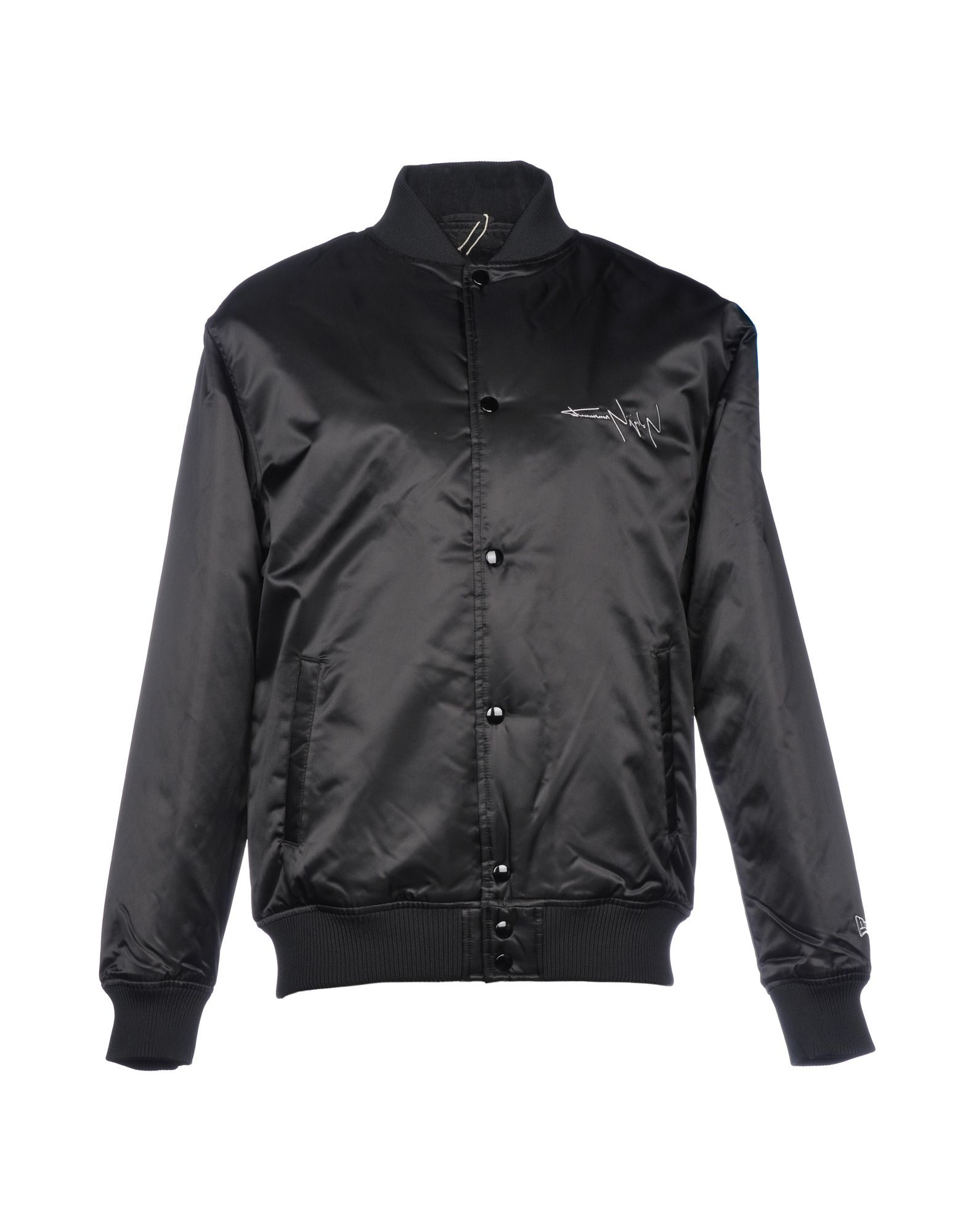 YOHJI YAMAMOTO POUR HOMME Куртка