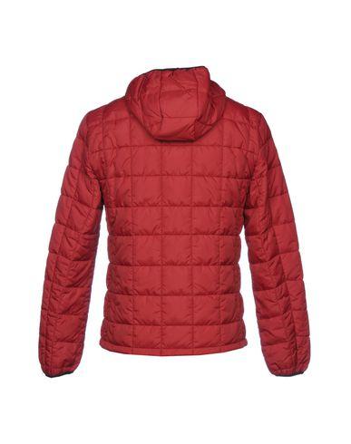 Фото 2 - Мужскую куртку ELVSTRÖM кирпично-красного цвета
