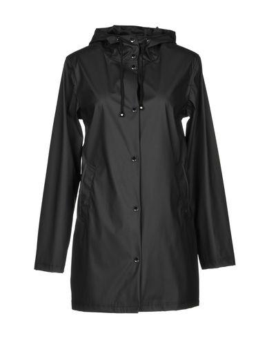 Фото - Легкое пальто от ELVSTRÖM черного цвета