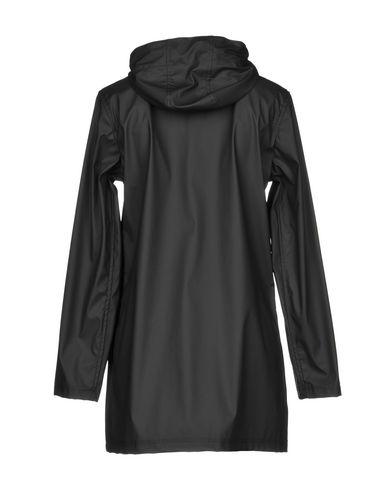 Фото 2 - Легкое пальто от ELVSTRÖM черного цвета