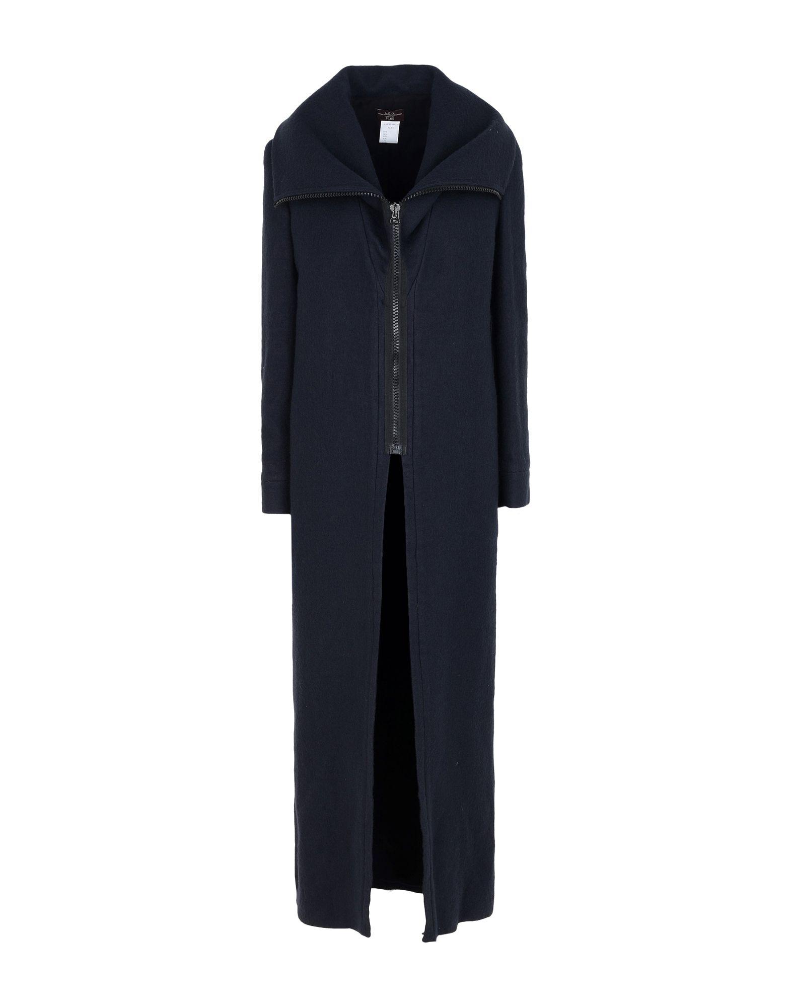 ALVIERO MARTINI 1a CLASSE Пальто цена 2017