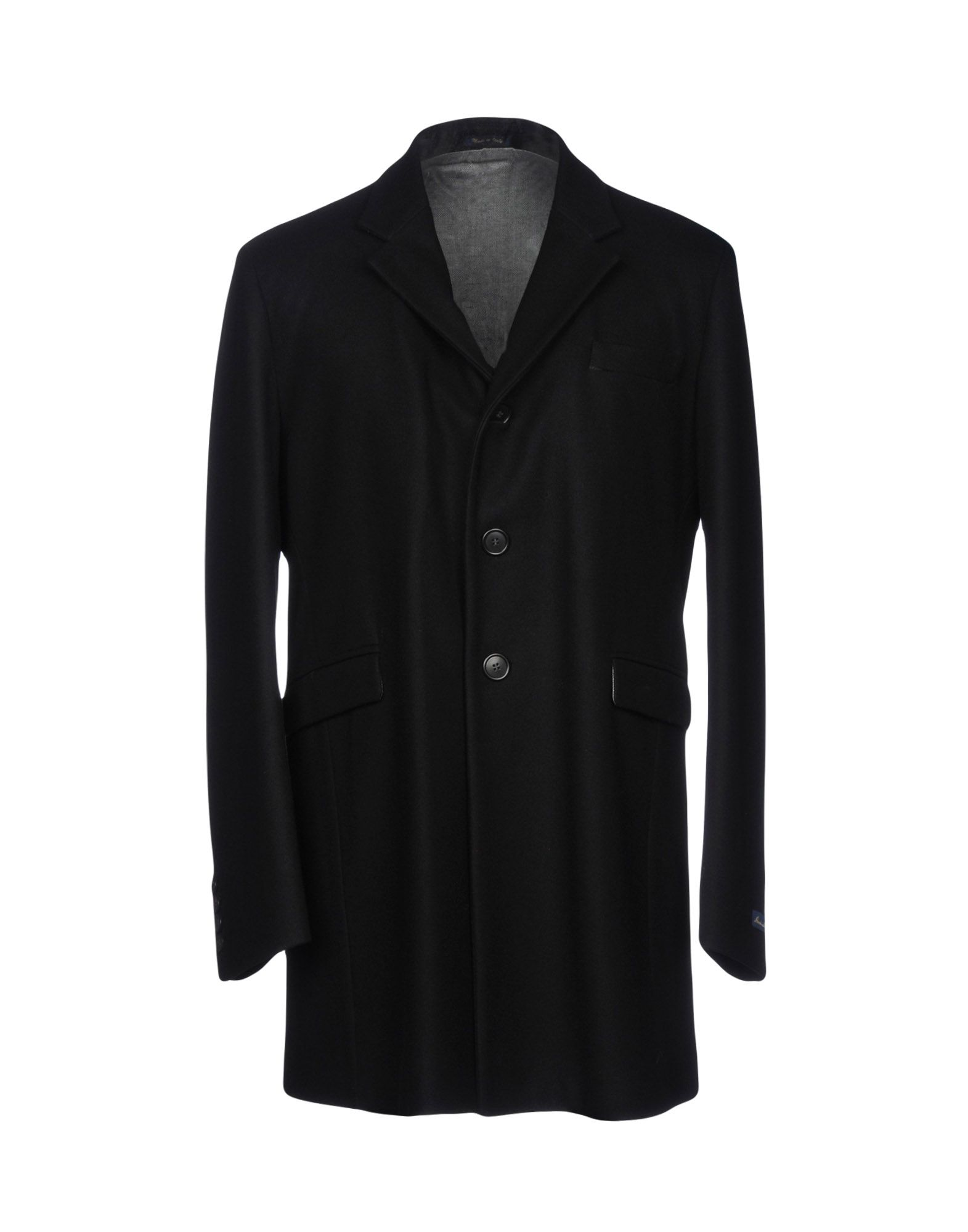MR. RICK TAILOR Пальто mr gentleman пальто chester