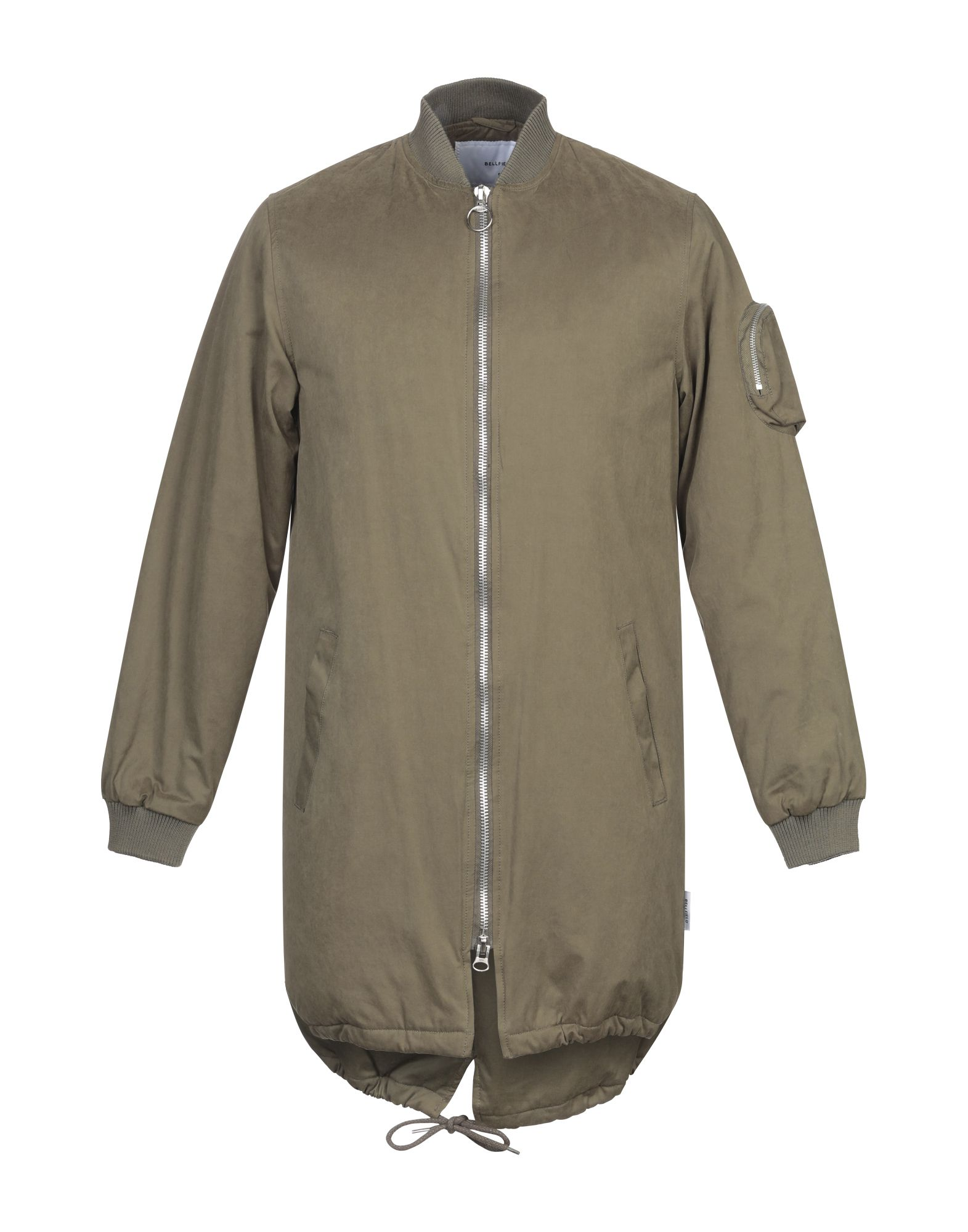 BELLFIELD Куртка цена