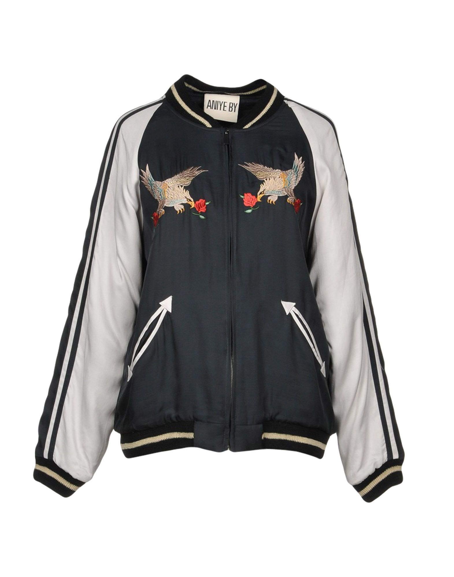 ANIYE BY Куртка куртка dissident