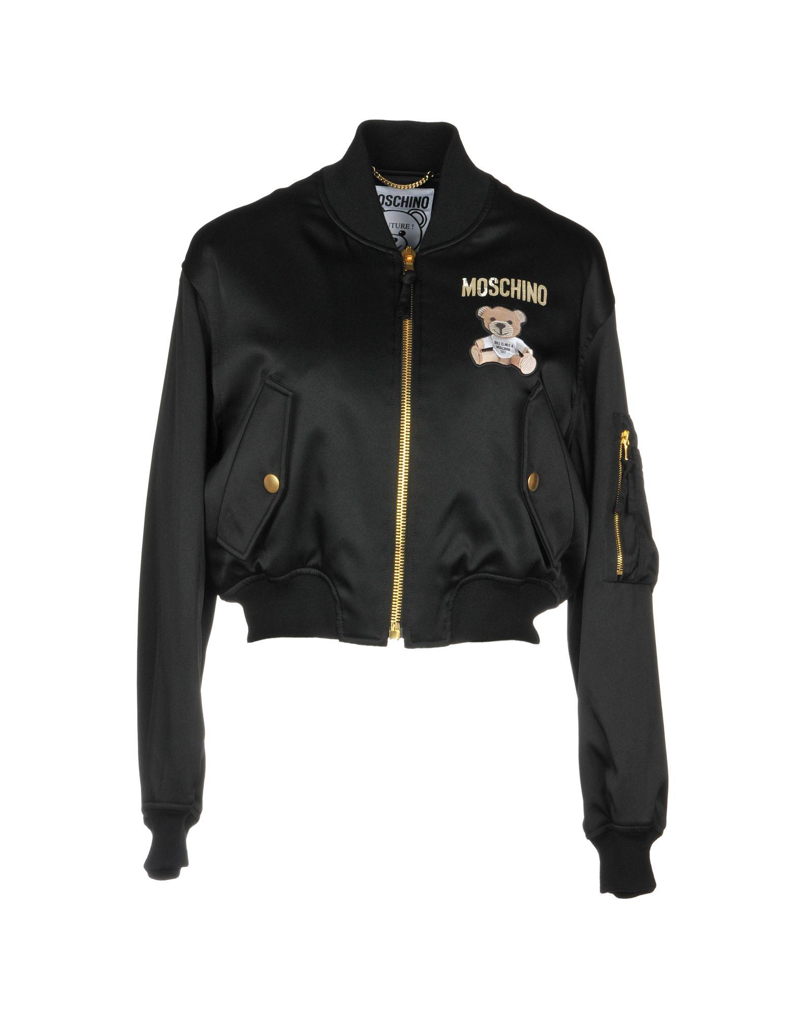 MOSCHINO Куртка moschino куртка