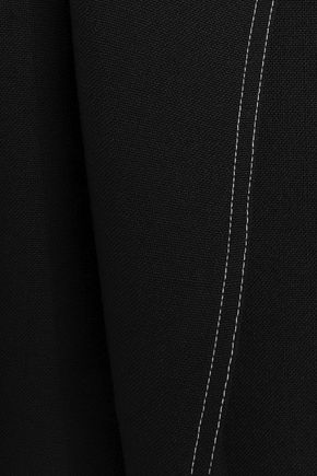 MARNI Wool trench coat