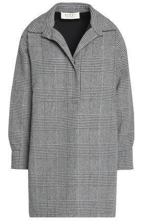 MARNI Felt coat