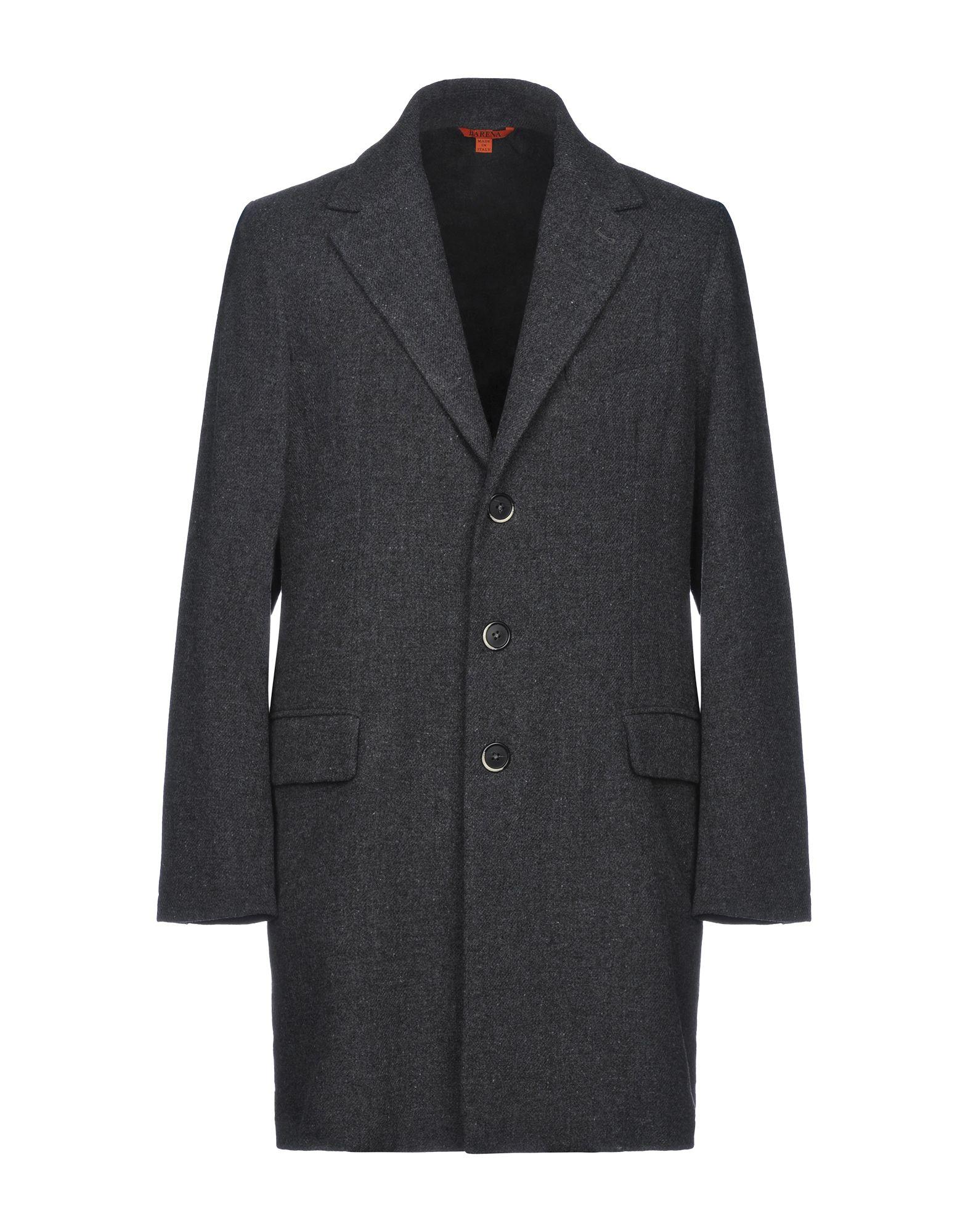 BARENA Пальто barena пальто