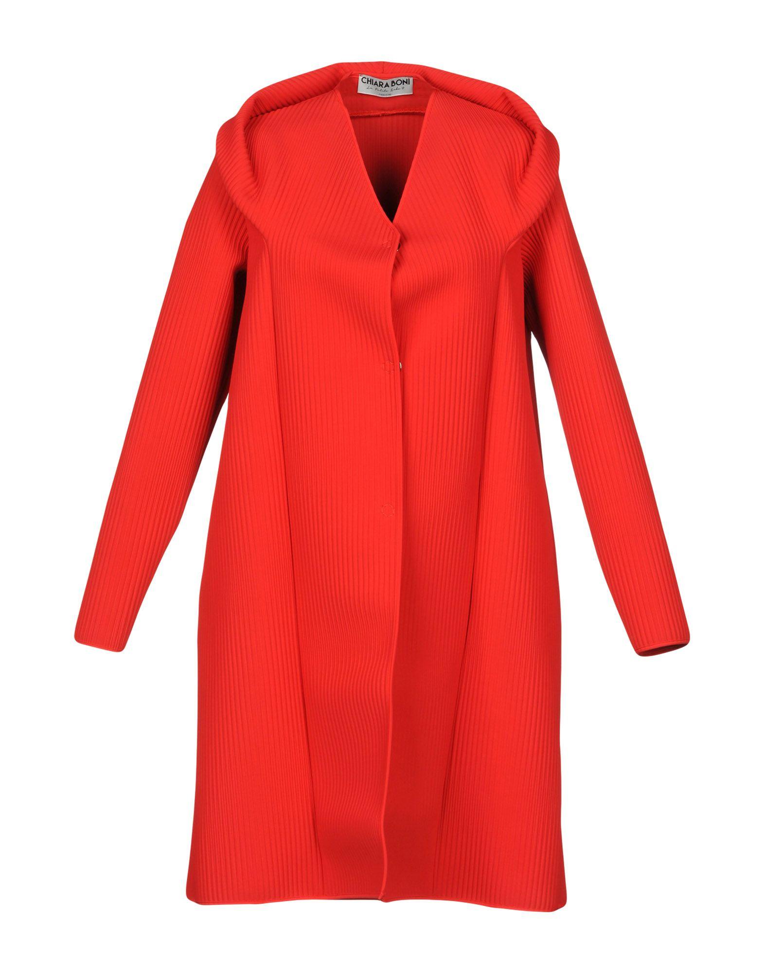 CHIARA BONI LA PETITE ROBE Легкое пальто chiara d este легкое пальто