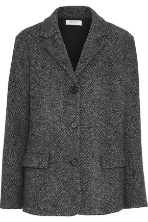 BAILEY 44 Papa Bear tweed blazer