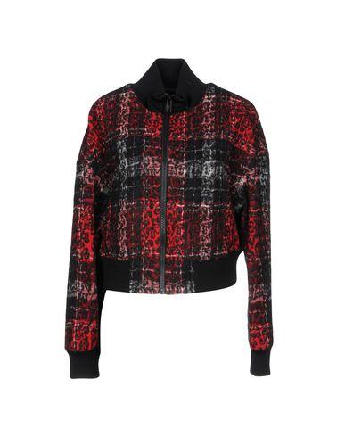 Купить Женскую куртку DKNY черного цвета