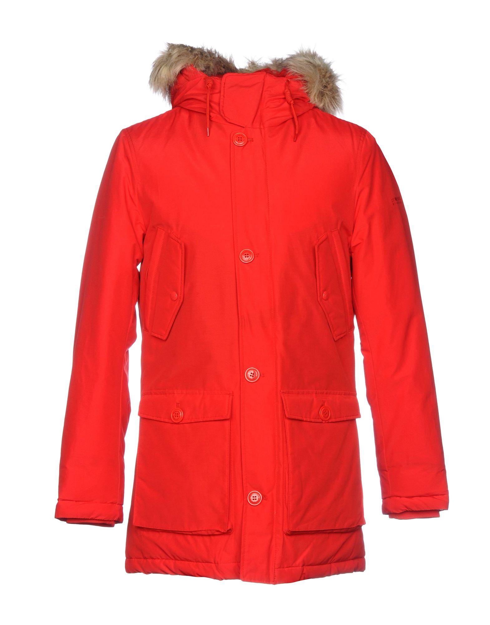 PENN-RICH WOOLRICH (PA) Куртка penn rich woolrich pa пальто
