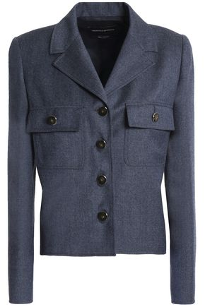 VANESSA SEWARD Émile wool jacket