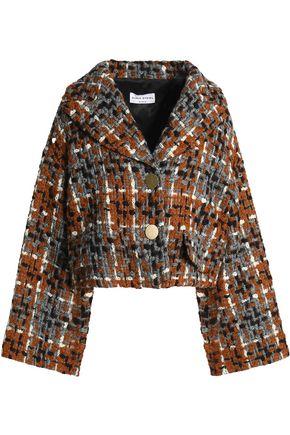 SONIA RYKIEL Bouclé-tweed jacket