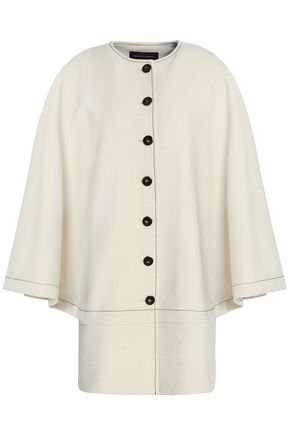 VANESSA SEWARD Canvas coat