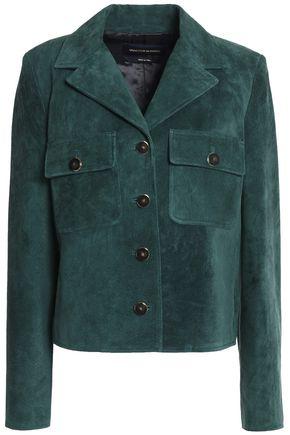 VANESSA SEWARD Suede jacket