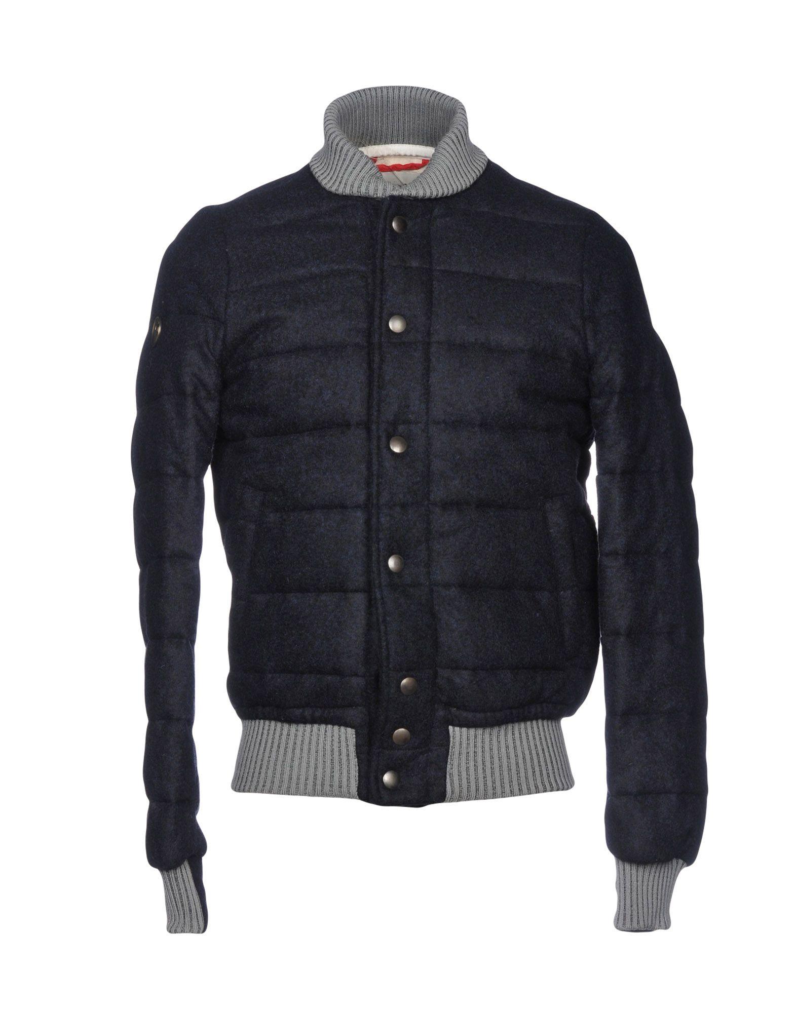 DUE SOLI Куртка стоимость