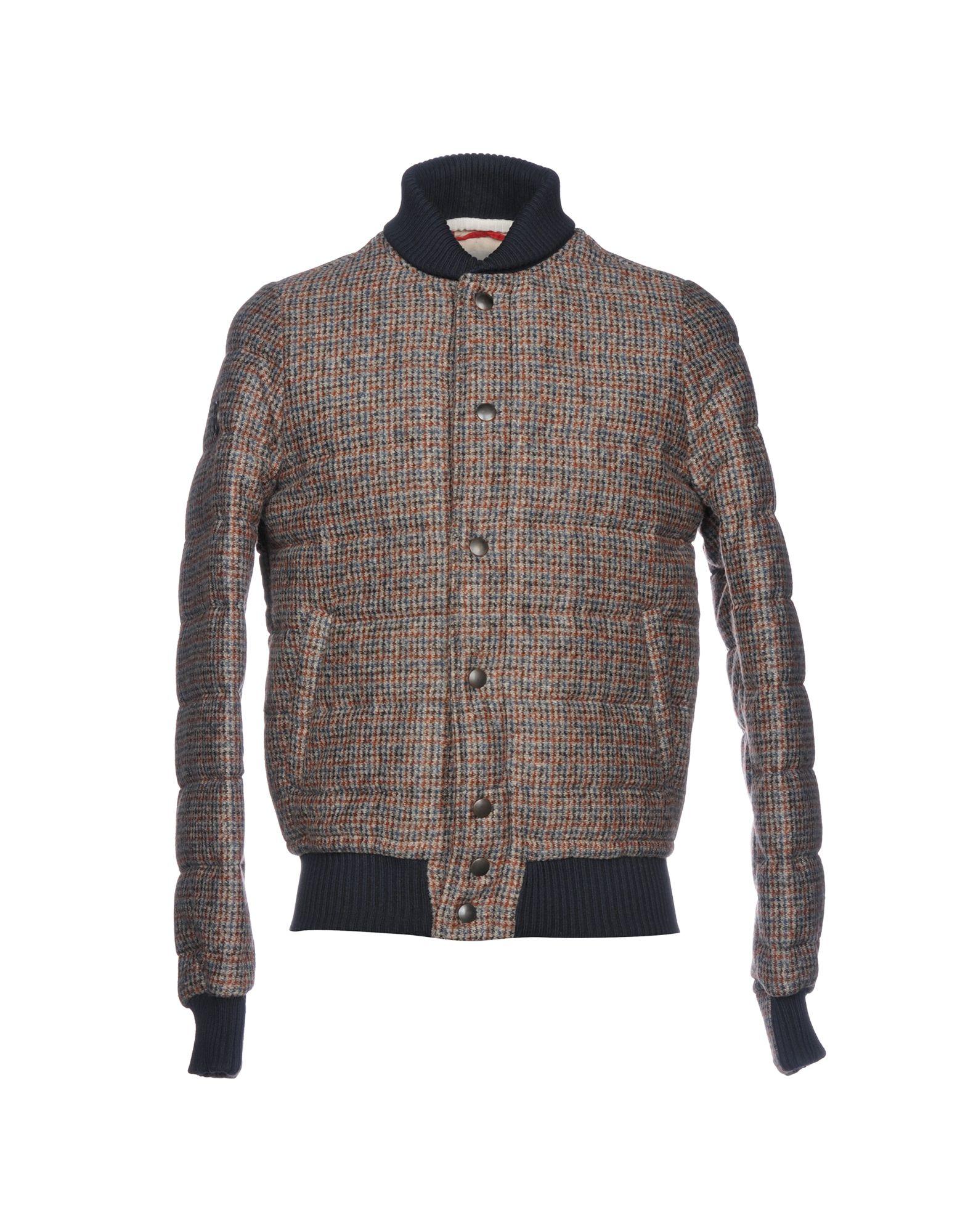все цены на POUL RICHARD Куртка онлайн