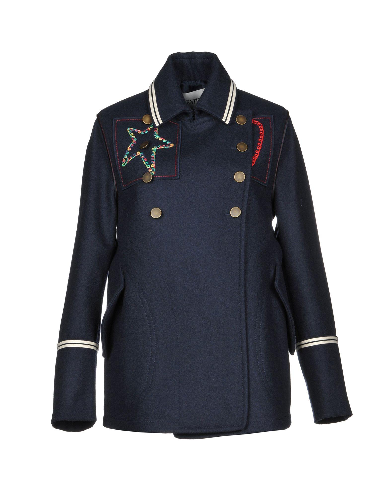 VALENTINO Пальто пальто