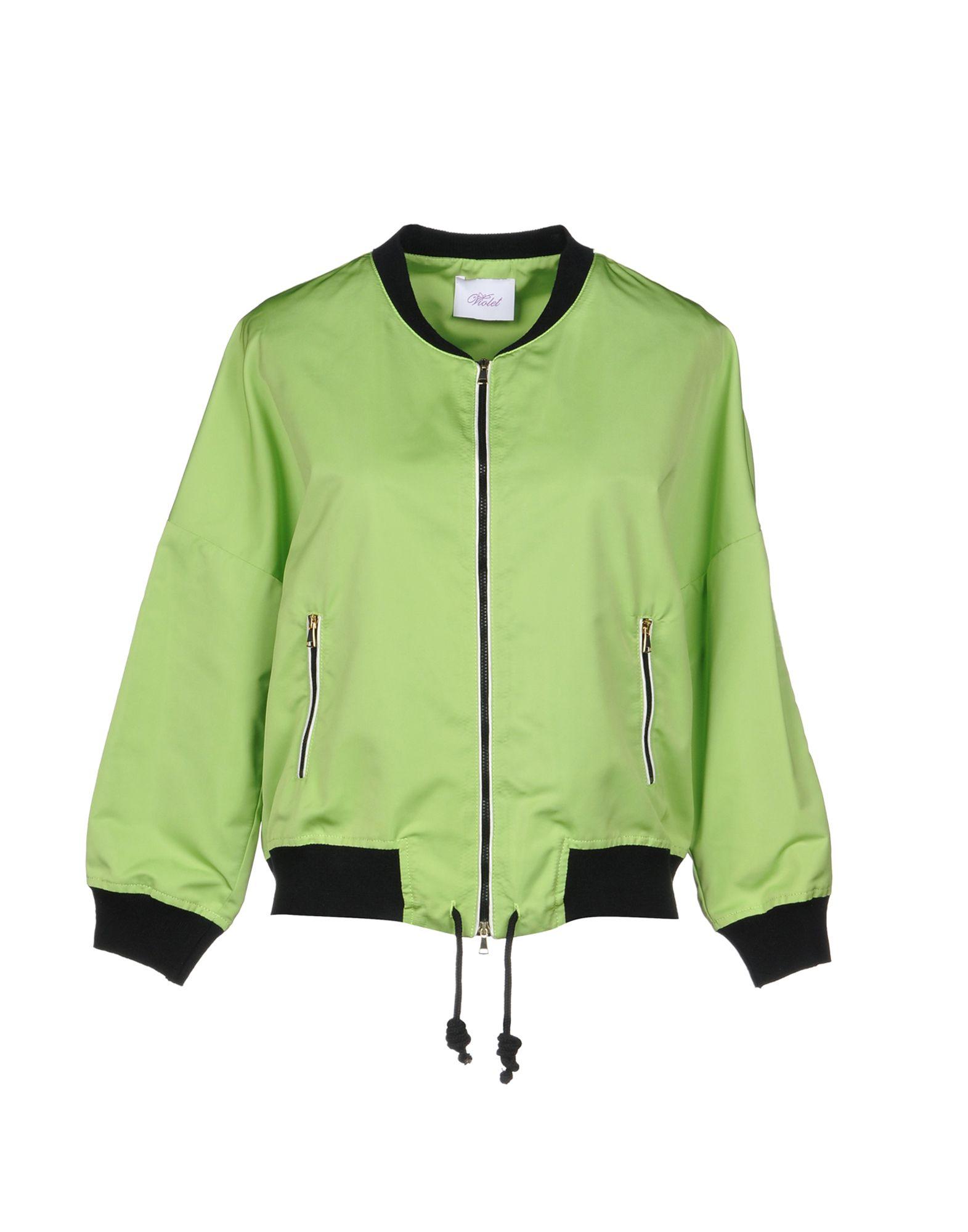 VIOLET ATOS LOMBARDINI Куртка плавки nirey для мальчика цвет синий