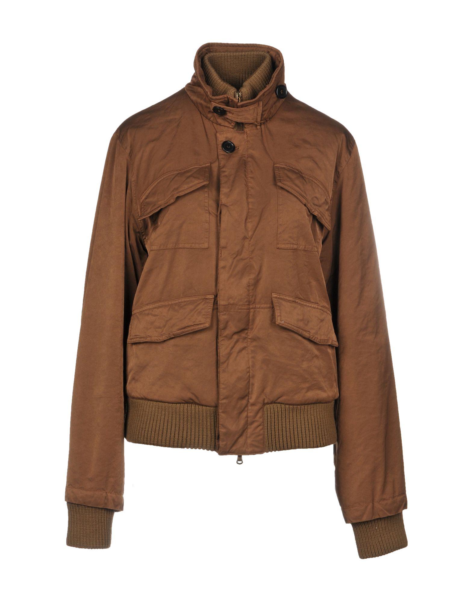 Фото - ASPESI Куртка aspesi куртка