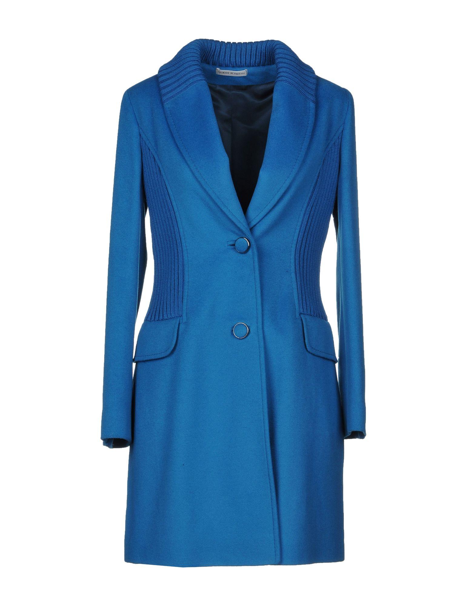 TRUSSARDI Пальто trussardi пальто