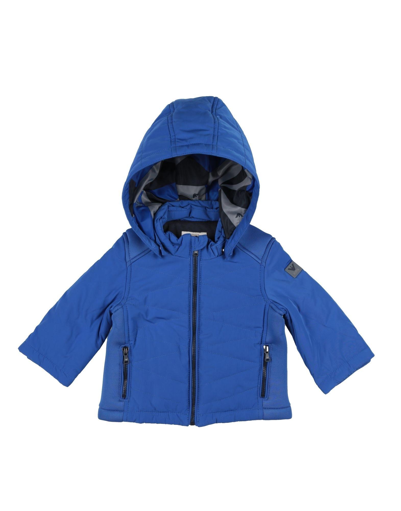 8b6e9c4e4 EMPORIO ARMANI KIDS | ARMANI JUNIOR Synthetic Down Jackets 41804263 | Goxip