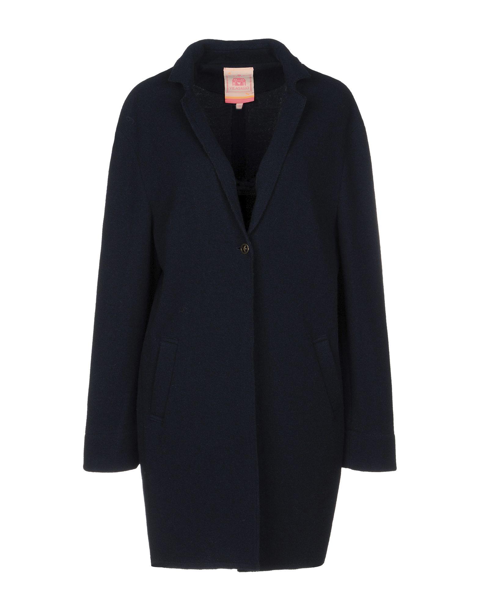 VILAGALLO Легкое пальто