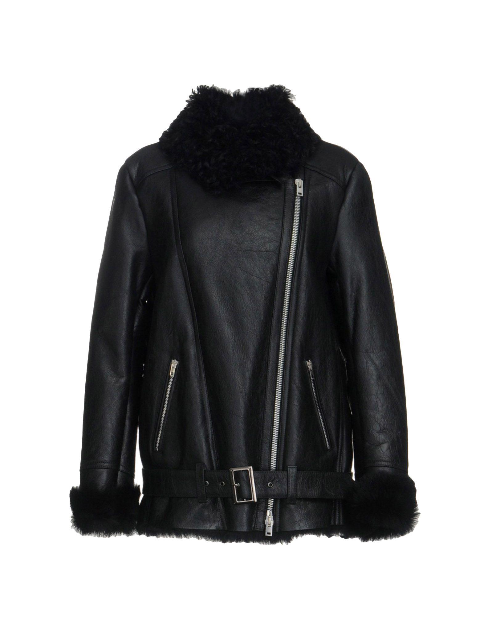 BLOUSON Куртка куртка кожаная blouson blouson bl033ewvpm41