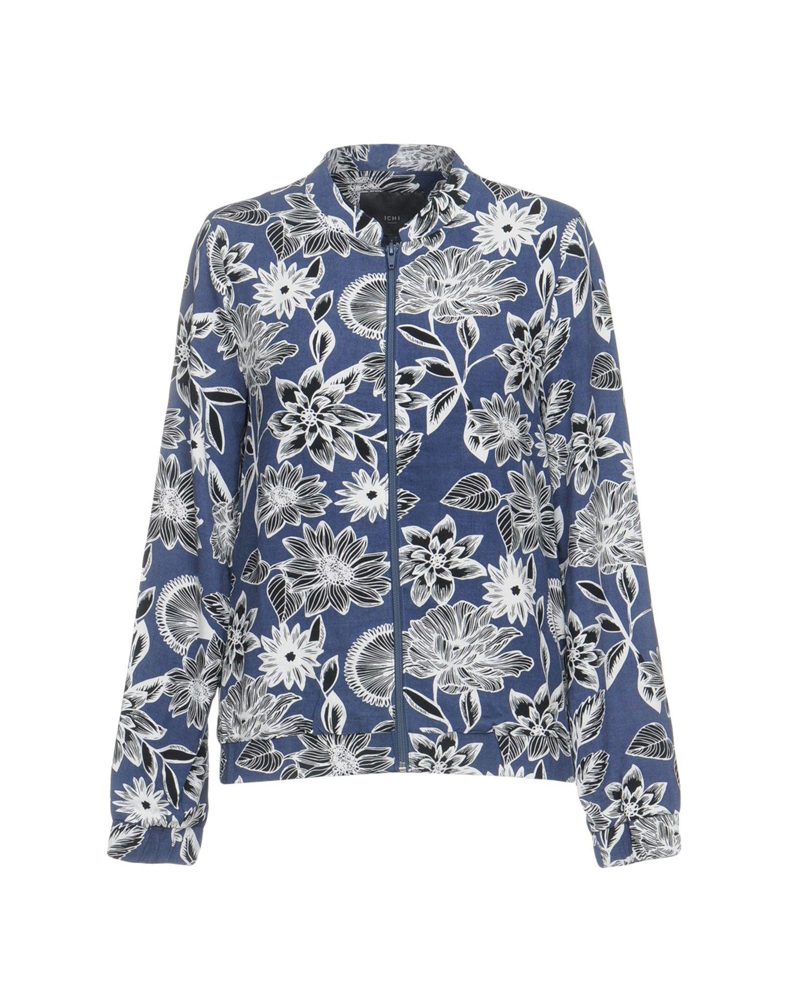 ICHI Куртка куртка ichi ichi ic314ewzqt80