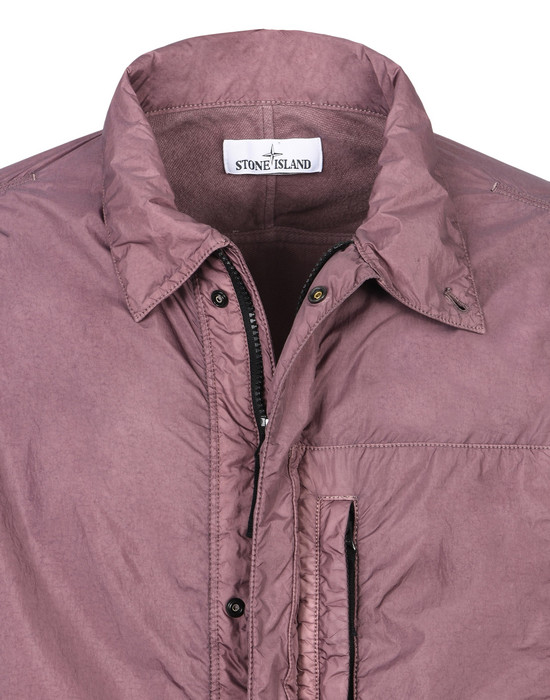 41804662be - COATS & JACKETS STONE ISLAND