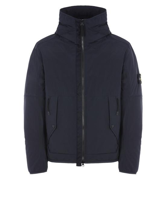 Jacket 41027 SOFT SHELL-R WITH PRIMALOFT® INSULATION TECHNOLOGY STONE ISLAND - 0