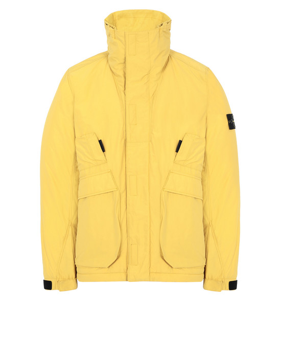 Jacket 41726 MICRO REPS WITH PRIMALOFT® INSULATION TECHNOLOGY STONE ISLAND - 0