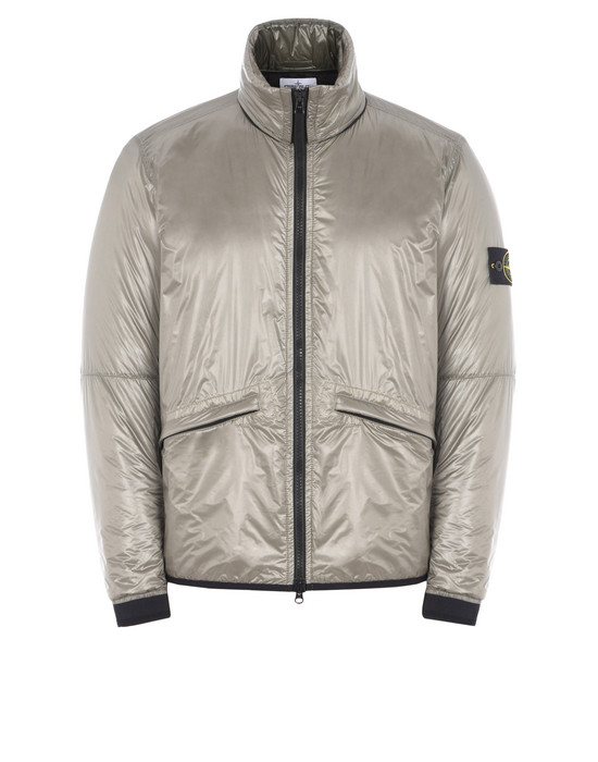 STONE ISLAND Giubbotto 43021 PERTEX QUANTUM Y WITH PRIMALOFT® INSULATION TECHNOLOGY