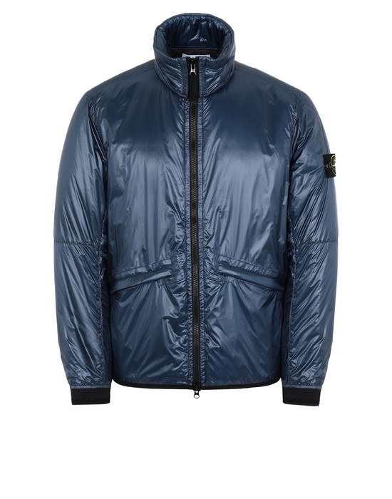 Jacket 43021 PERTEX QUANTUM Y WITH PRIMALOFT® INSULATION TECHNOLOGY  STONE ISLAND - 0